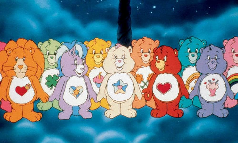 Care bears 80s clipart clip download Care Bears: 8 things you never knew about the toy and movie - Kidspot clip download
