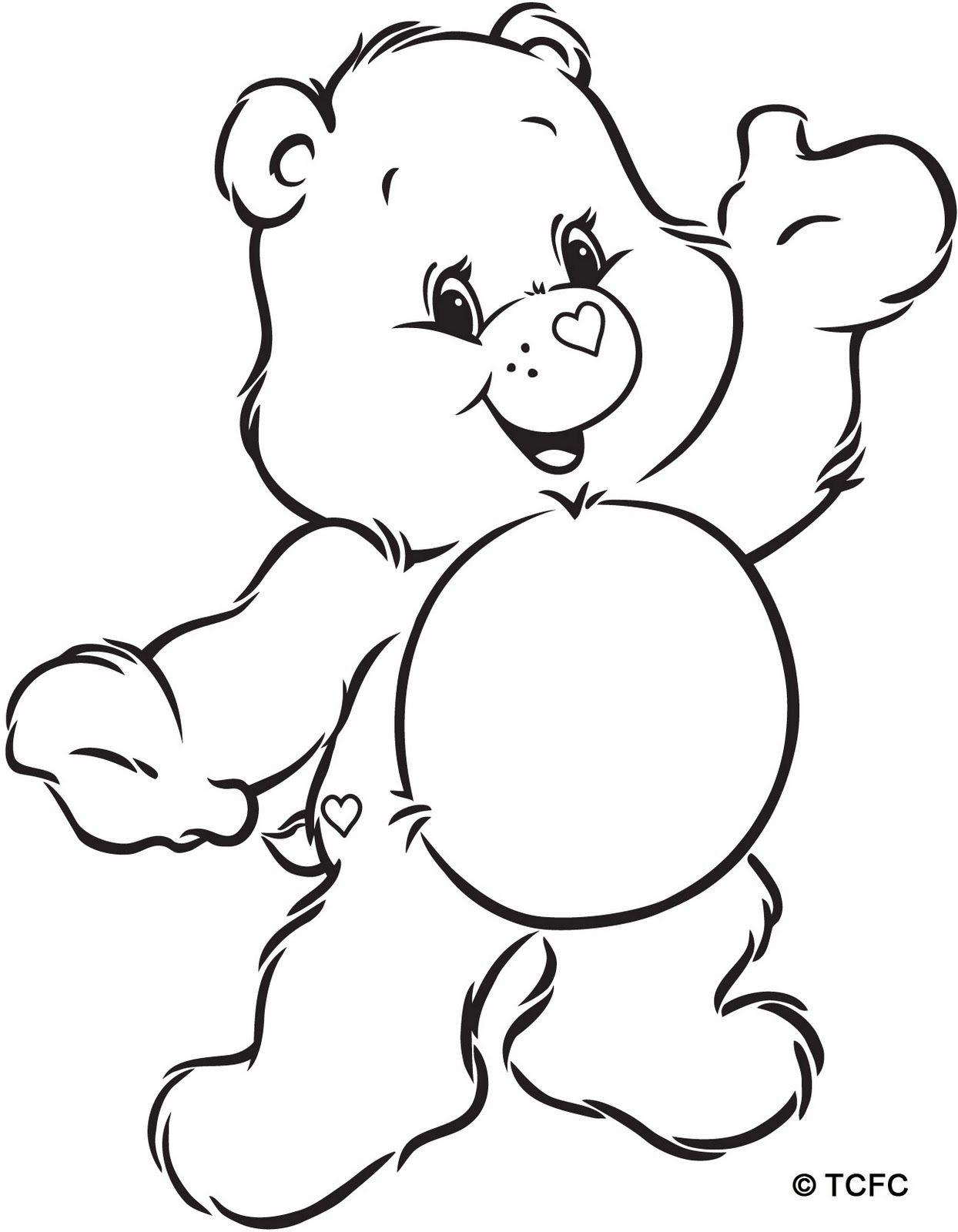 Care bears clipart black and white clipart transparent Design Your Own Care Bear | Evie\'s birthday Celebrations | Bear ... clipart transparent
