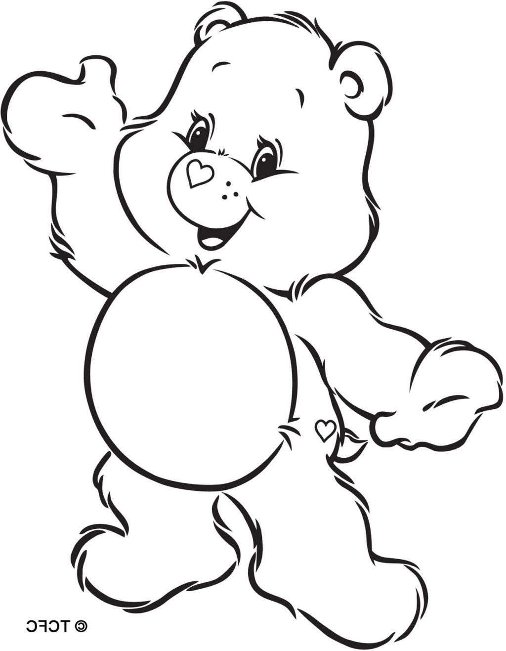 Care bears clipart black and white svg free Care Bear Drawing | Free download best Care Bear Drawing on ... svg free