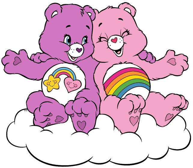 Care bears clipart pumpkin clipart library download Best Friend Clipart Group (62+) clipart library download