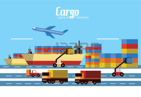 Cargo plane loading clipart vector freeuse 583 Cargo Plane Loading Stock Illustrations, Cliparts And Royalty ... vector freeuse