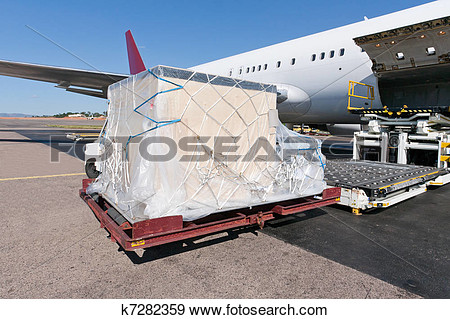 Cargo plane loading clipart picture free stock Cargo plane loading clipart - ClipartFest picture free stock