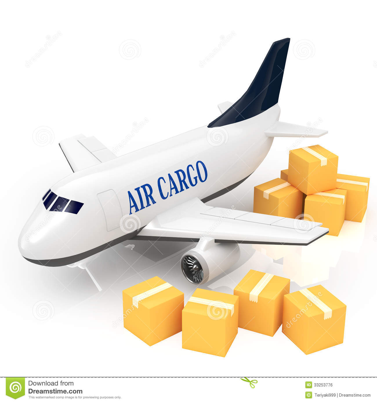 Cargo plane loading clipart royalty free stock Free cargo plane clipart - ClipartFest royalty free stock