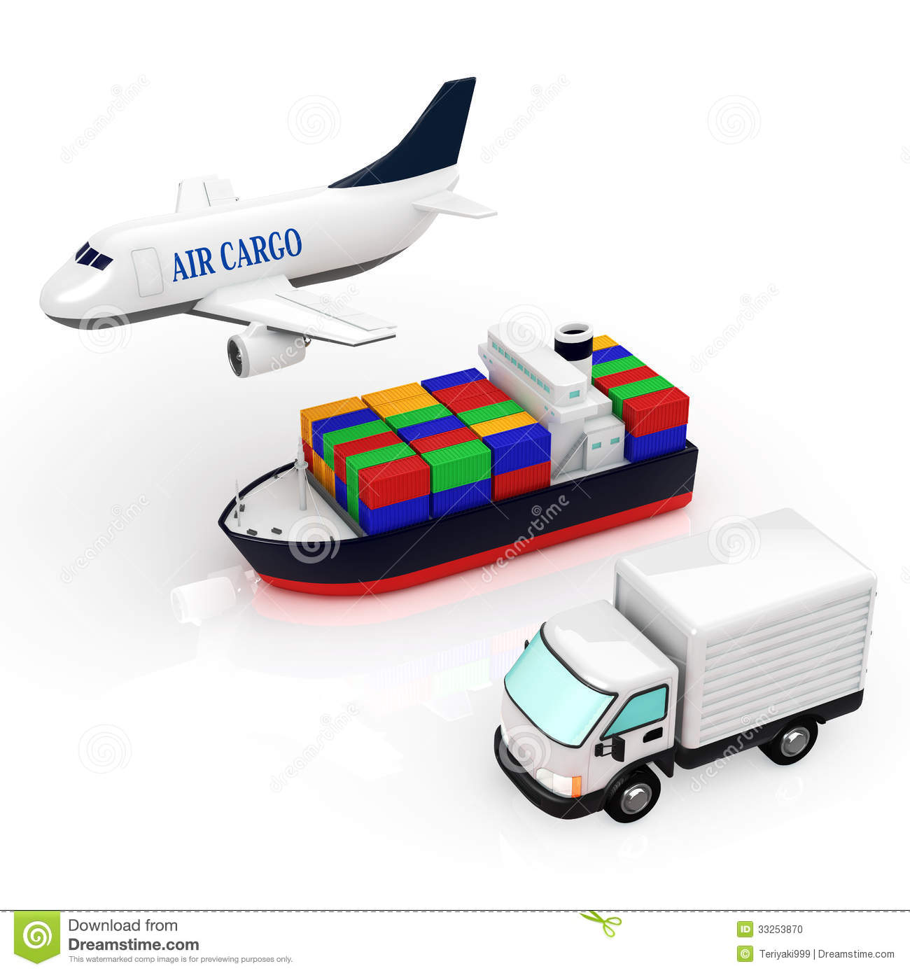 Cargo plane loading clipart black and white stock Cargo plane clipart - ClipartFest black and white stock