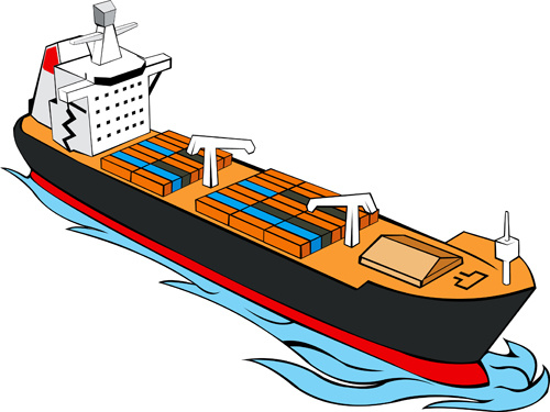 Cargo ship clipart images banner free library Cargo ship clipart 6 » Clipart Station banner free library