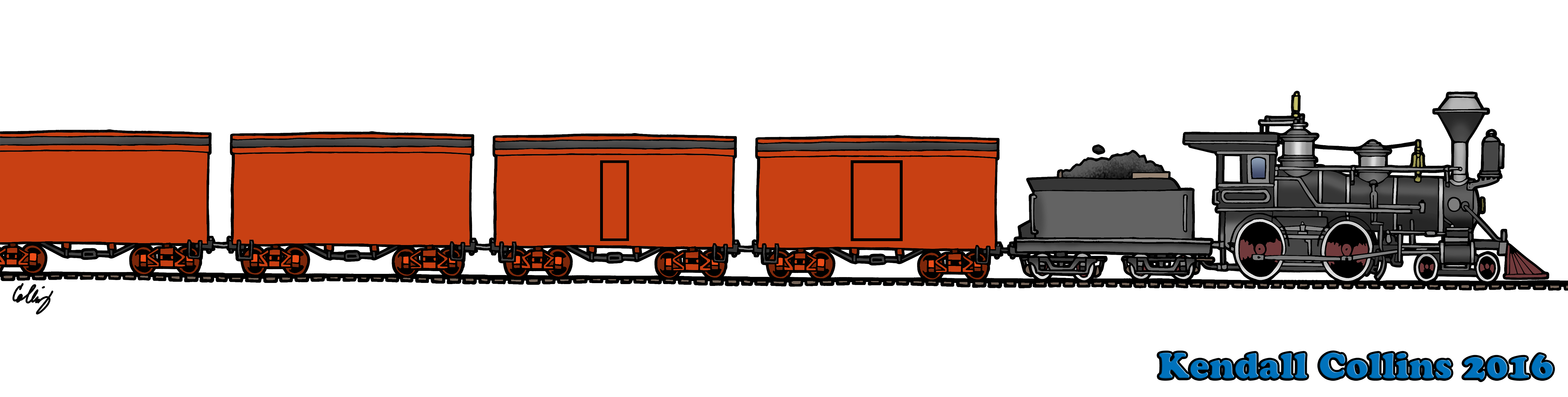 Cargo train clipart vector royalty free library Freight train clipart clipart images gallery for free download ... vector royalty free library