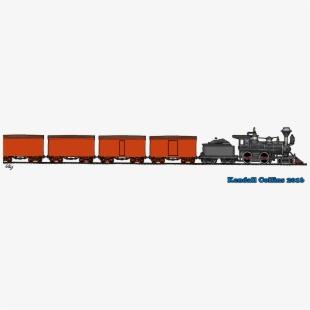 Cargo train clipart free Cargo Train Clipart - Train Png , Transparent Cartoon, Free Cliparts ... free