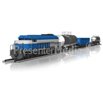 Cargo train clipart svg free library Cargo Train - Presentation Clipart - Great Clipart for Presentations ... svg free library