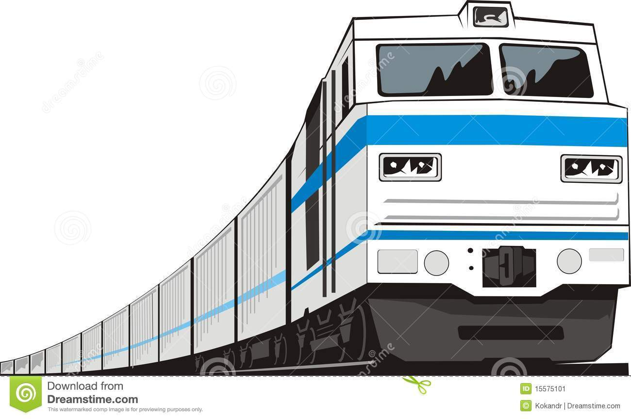 Cargo train clipart banner royalty free stock Cargo train clipart » Clipart Portal banner royalty free stock