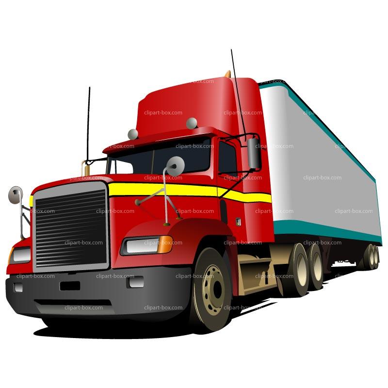 Cargo truck clipart 100 x 100 graphic transparent stock Cargo truck clipart - ClipartFox graphic transparent stock