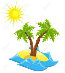 Caribbean clipart png transparent stock Caribbean Cruise Clipart | Free Images at Clker.com - vector clip ... png transparent stock