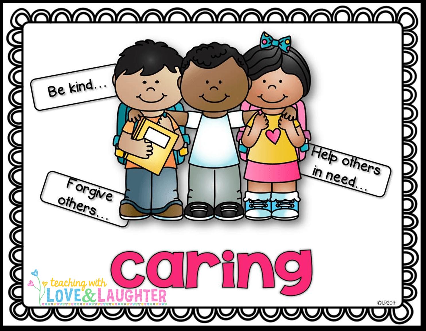Caring kid clipart clip Caring Cliparts - Cliparts Zone clip