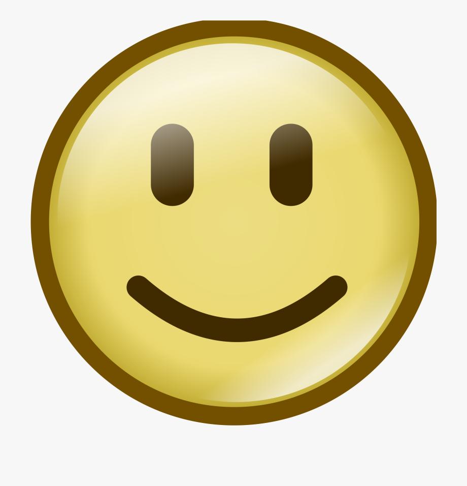 Carita feliz emoji clipart png free download Clip Art Freeuse Stock Glossy Emoticons Big Image - Emoticon Carita ... png free download