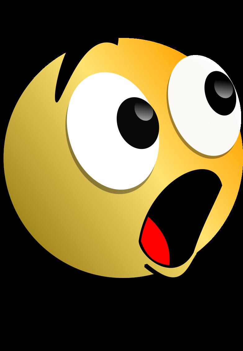 Carita feliz emoji clipart clip art free stock HD Emoticon Cara Asom - Emoticon Carita Sorprendida Png , Free ... clip art free stock