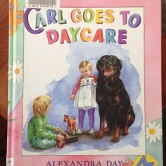 Carl by alexandra day black and white clipart clipart free library 17 Best Alexandra Day-Carl the Dog images in 2016 | Childrens books ... clipart free library
