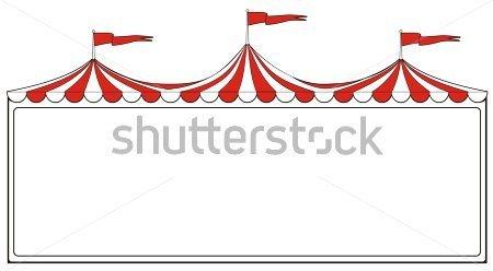 Carnival clipart borders