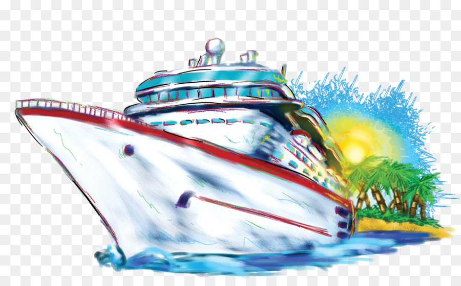 Cruise ship clipart free download png freeuse library Carnival cruise clipart 4 » Clipart Station png freeuse library
