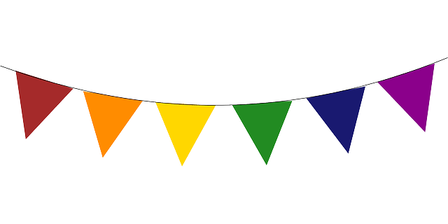 Carnival flags clipart graphic transparent library Carnival Banner Clipart | Free download best Carnival Banner Clipart ... graphic transparent library