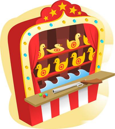 Carnival games clipart clip art library stock Carnival Games Clipart 9 - 403 X 450 - Making-The-Web.com clip art library stock