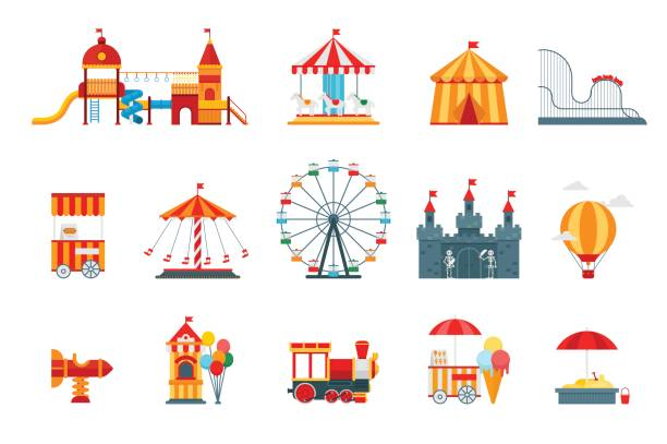 Carnival images clipart banner royalty free download Carnival Clipart & Clip Art Images #31873 - clipartimage.com banner royalty free download