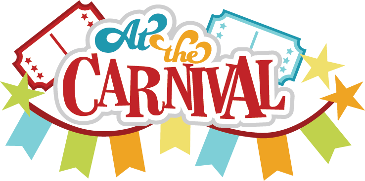 Welcome to the carnival clipart clipart black and white Free Carnival Clip Art Pictures - Clipartix clipart black and white