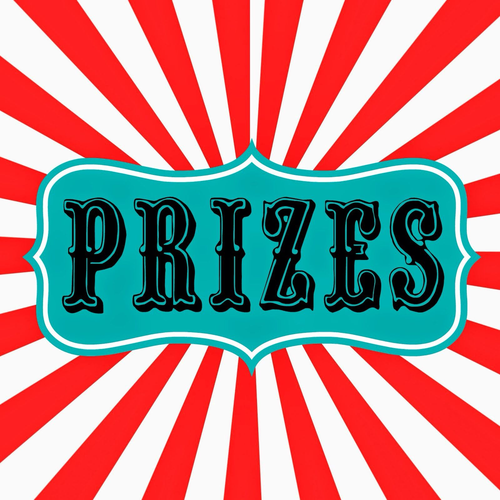 Carnival prizes clipart clipart library library Prize sign | Carnival Theme Week in 2019 | Carnival birthday parties ... clipart library library