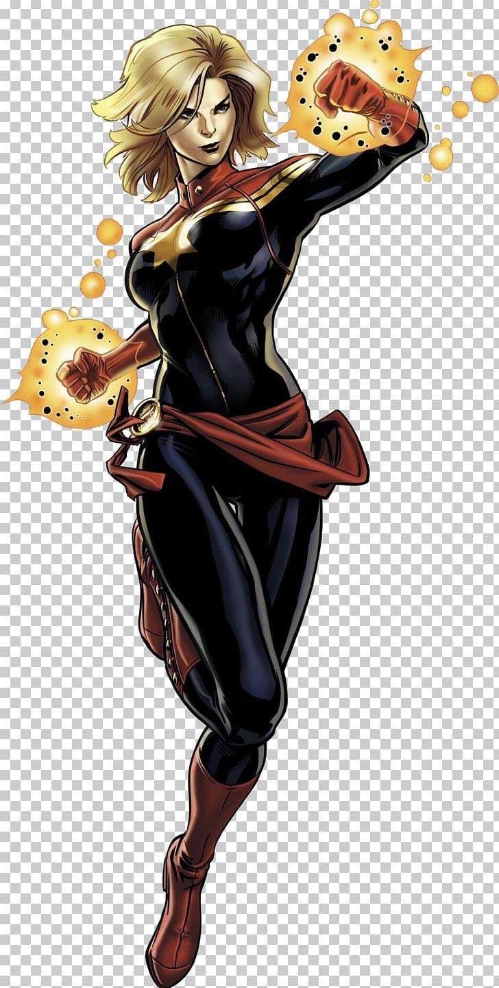 Carol danvers decal clipart vector free download Carol Danvers Marvel: Avengers Alliance Captain America Iron Man ... vector free download