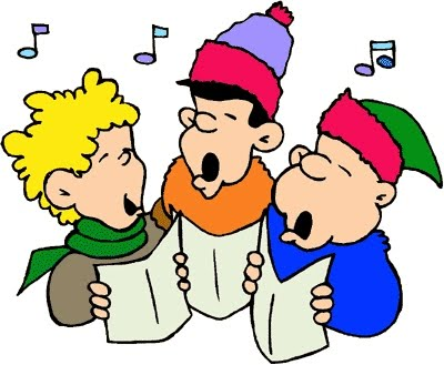 Wohoo clipart free stock carol-singers-clip-art | Clipart Panda - Free Clipart Images free stock
