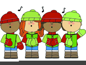 Carolers clipart free royalty free download Carolers Singing Clipart | Free Images at Clker.com - vector clip ... royalty free download