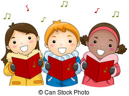 Carolers clipart free picture free library Carolers Stock Illustration Images. 1,730 Carolers illustrations ... picture free library