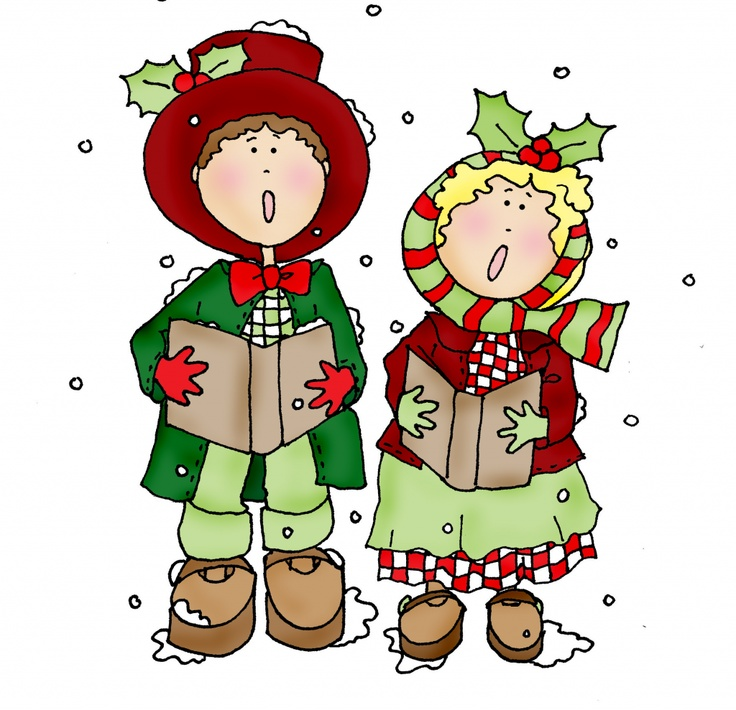 Carolers clipart free png transparent library Free Christmas Cliparts Carolers, Download Free Clip Art, Free Clip ... png transparent library