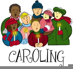 Carolers clipart free vector freeuse download Christmas Caroler Clipart | Free Images at Clker.com - vector clip ... vector freeuse download