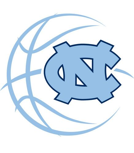 Tarheel clipart svg library stock Came out of the womb cheering for Tarheel Basketball - Go Heels ... svg library stock