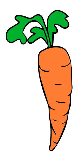Carrot clip art images. Free clipart carrots