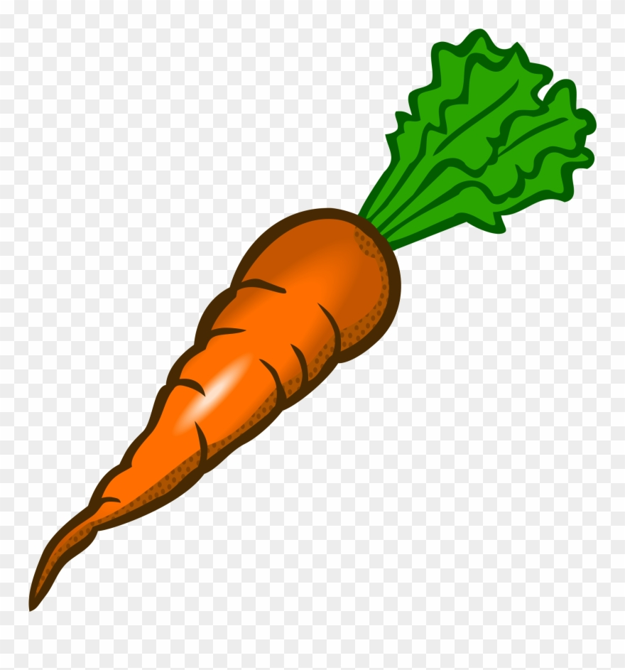 Carrot clipart free graphic freeuse stock Carrot Clip Art Free Clipart Images - Carrot Clipart Transparent ... graphic freeuse stock