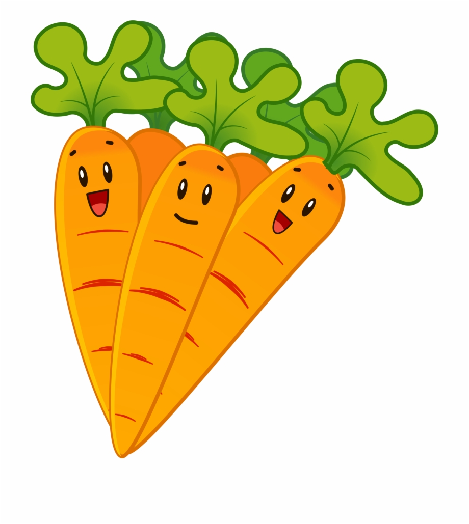 Carrot Clipart At Getdrawings - Clip Art Carrots Free PNG Images ... clip art black and white library