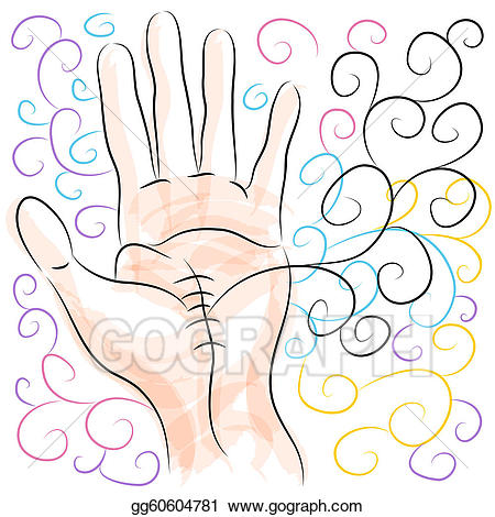 Carpal tunnel clipart svg library library Vector Art - Carpal tunnel hand surgery. Clipart Drawing gg60604781 ... svg library library