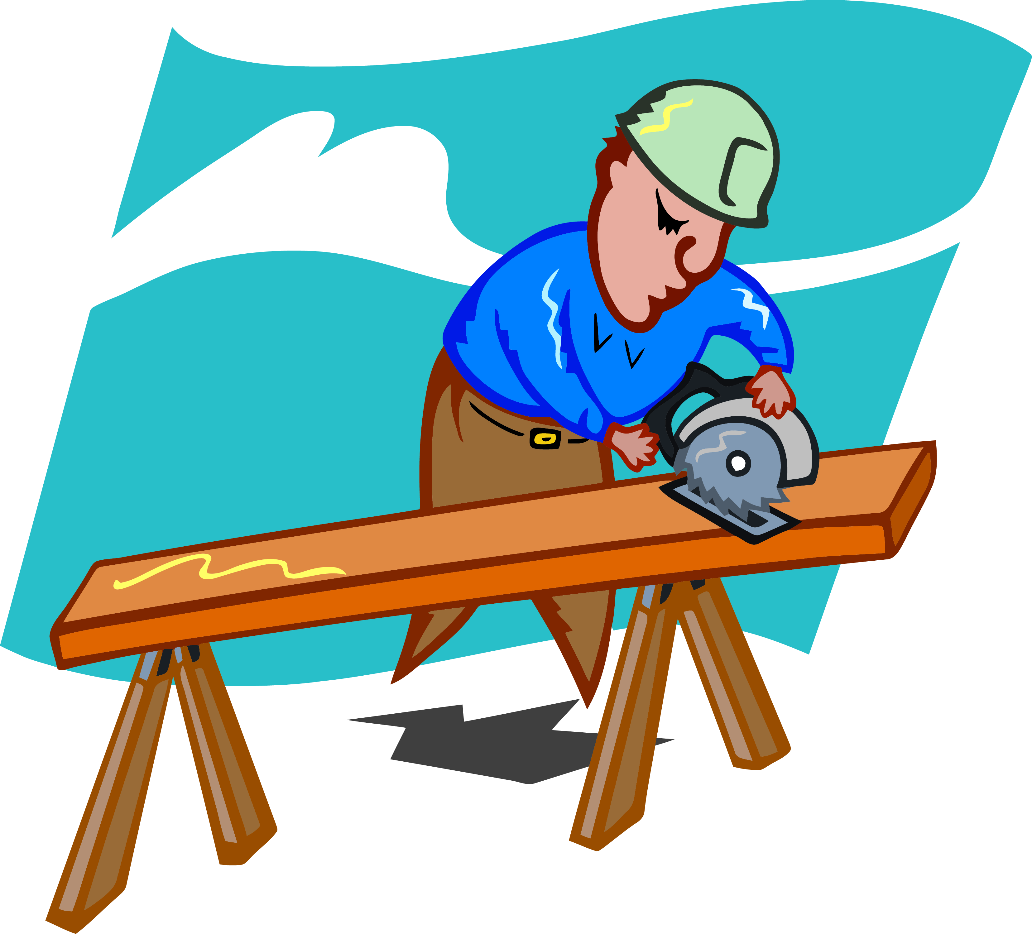 Carpentry building house clipart clipart library Carpentry clipart builder FREE for download on rpelm clipart library