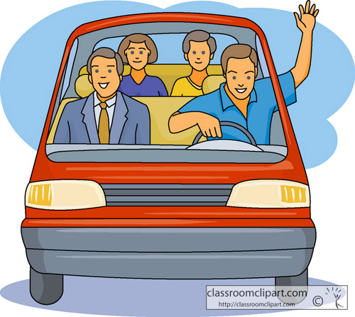 Carpooling clipart png free download Carpooling Clipart » Clipart Station png free download