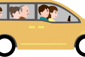 Carpooling clipart vector Carpooling clipart » Clipart Portal vector