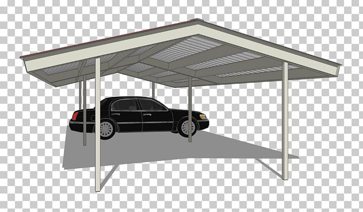 Carport Canopy Roof House Garage PNG, Clipart, Angle, Building ... png freeuse library