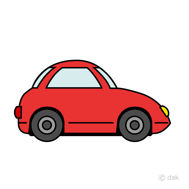 Sing in car clipart picture transparent stock Cute Sports Car Clipart Free Picture|Illustoon picture transparent stock