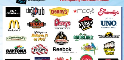 Carrabba-s logo clipart image royalty free stock Eat and Play Card Orlando image royalty free stock
