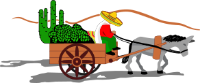 Carreta clipart picture free library About Us – La Carreta picture free library