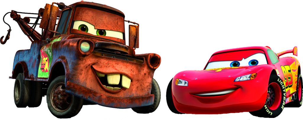 Disney cars 2 clipart free