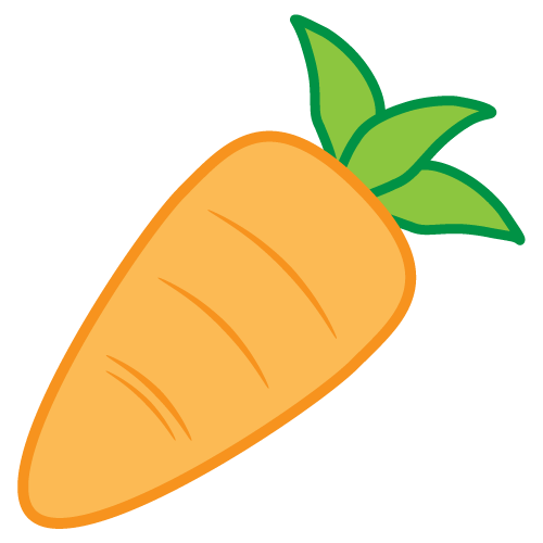Carrot clipart free png black and white download Free Carrots Cliparts, Download Free Clip Art, Free Clip Art on ... png black and white download