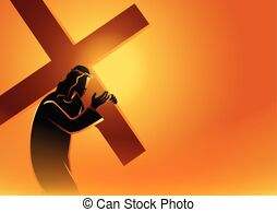 Carry cross Stock Illustration Images. 709 Carry cross illustrations ... clip art freeuse
