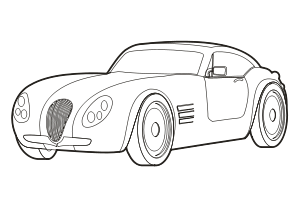 Cars b&w clipart graphic royalty free Free Overhead Car Cliparts, Download Free Clip Art, Free Clip Art on ... graphic royalty free