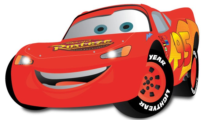 Cars lightning mcqueen clipart vector transparent library Free Lightning Mcqueen Clipart, Download Free Clip Art, Free Clip ... vector transparent library