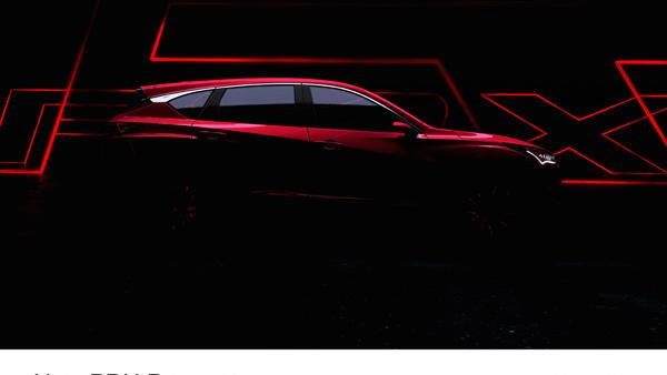 Cars made in detroit 2018 honda clipart picture free Acura RDX, Honda Insight prototypes to be unveiled in Detroit ... picture free